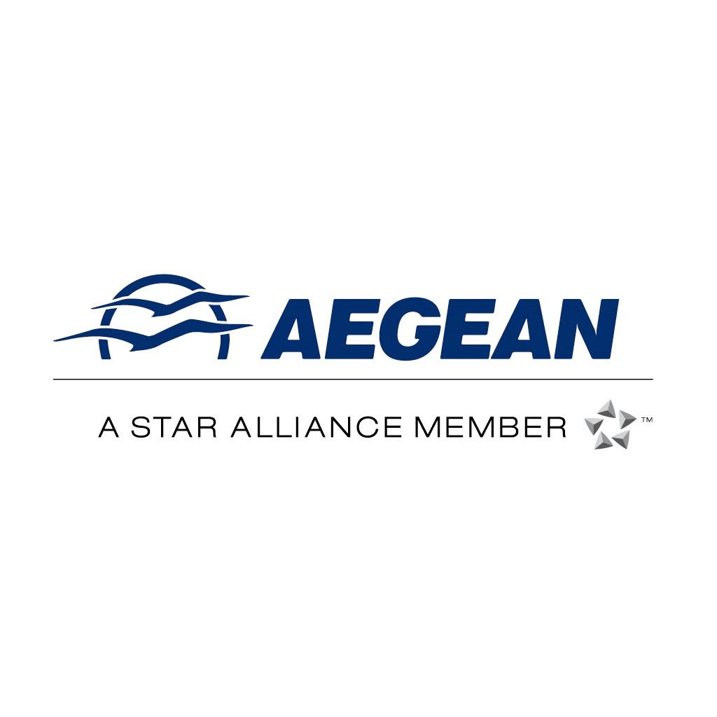 aegean logo