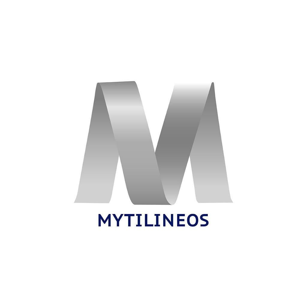 Mytilineos Logo